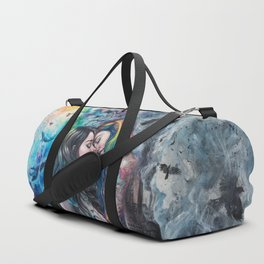 Colorful Me Duffle Bag