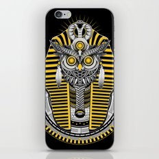 Guardian of the Afterlife iPhone & iPod Skin