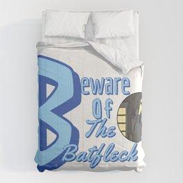 the batfleck Comforters