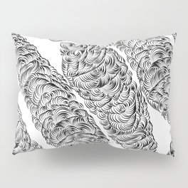 Amazing Storm - Basic Pillow Sham
