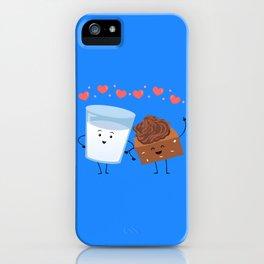 Brownie's BFF iPhone Case