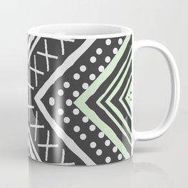 African line art Coffee Mug
