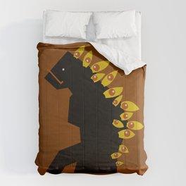 Miradas de Odio - Hate´s Looks Comforters