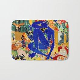 Matisse el Henri Bath Mat