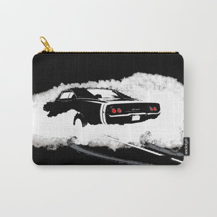 Charger R/T (Reverse) Carry-All Pouch