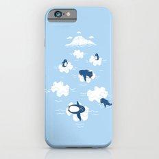 Puzzle Ice  iPhone 6s Slim Case
