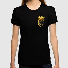 Coat of arms of Workum T-shirt