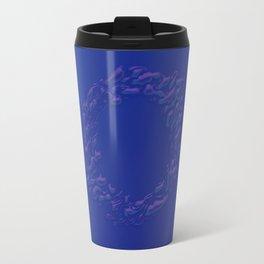 H2 'O' Travel Mug