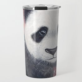 Pandamonium Travel Mug