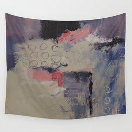 Morning Mist Wall Tapestry