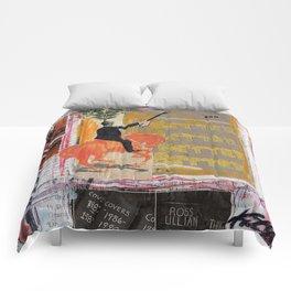 Good grades Comforters