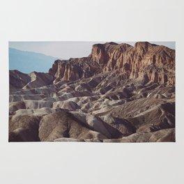 Death Valley 2 Rug