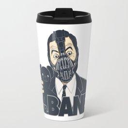 Mr. Bane Travel Mug