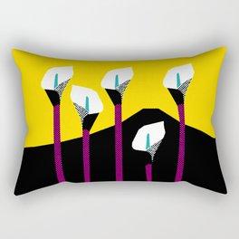Five dreams of Fujiyama Rectangular Pillow