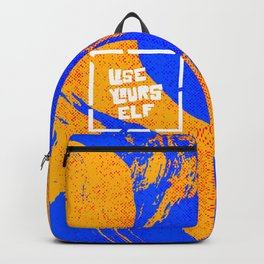 Lose yourself Backpack