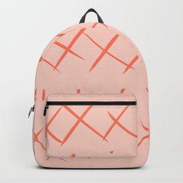 Coral Kisses Backpack