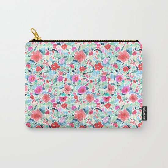 Liv's Room Light Carry-All Pouch