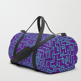 Misdirection - I Duffle Bag