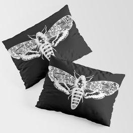 Deathheadsmoth  Pillow Sham