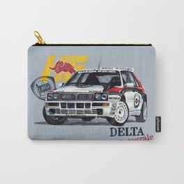 Lancia Delta Integrale Carry-All Pouch
