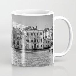 old man in Venice 2 Coffee Mug