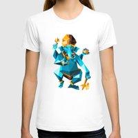 ganesha T-shirts featuring Ganesha by Gaetano Leonardi