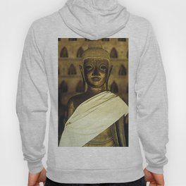 Buddha II Hoody