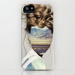 Haircut 1 iPhone Case