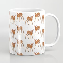 deer how dear Coffee Mug
