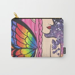 Fairy Dust Carry-All Pouch