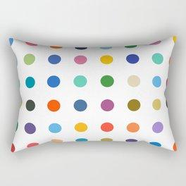 DAMIEN TRIBUTE Rectangular Pillow