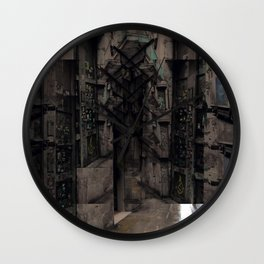 Including all the commonly denominated indicators. [D] Wall Clock