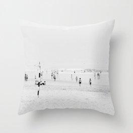 Vietnam. Throw Pillow