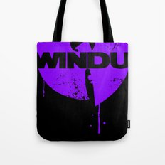Nothing to mess with variant Tote Bag