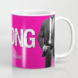 Wrong by Jana Aston Coffee Mug