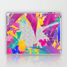 80s Abstract Laptop & iPad Skin
