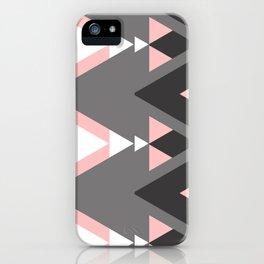 Triangle Maniac Vol 6 iPhone Case