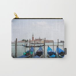 Grand Gondolas Carry-All Pouch