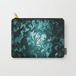 Hope within the sea.... Carry-All Pouch