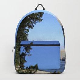 Oregon Dunes Backpack