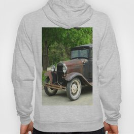Ford A Hoody