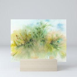 Sunshine Promise Watercolors Mini Art Print