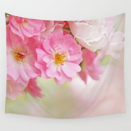 rose1 Wall Tapestry