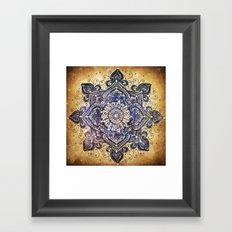 Gypsy Magic Framed Art Print