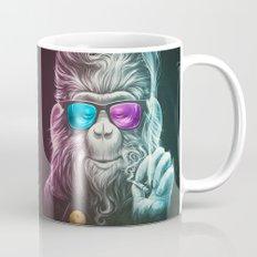Smoky Mug