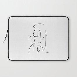 Demeter Moji d21 7-3 w Laptop Sleeve