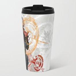 sv_cheats 1 Travel Mug