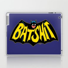 BATSHIT Laptop & iPad Skin