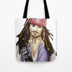 Why is the rum always gone?  Tote Bag