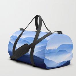 Blue Mountain Horizon Duffle Bag